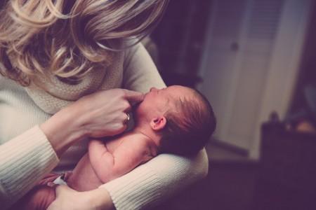 Hypnobirthing die sanfte Geburt